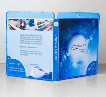 Das Thema Blu-ray