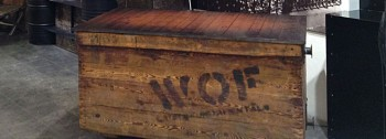 Holzdruck: Eine Schatzkiste voller Möglichkeiten