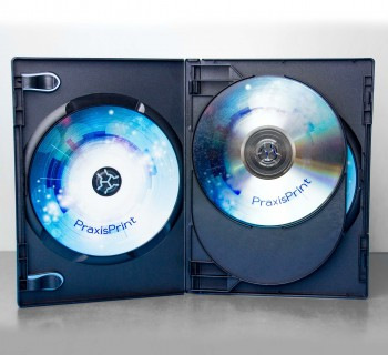 5er-DVD-Box mit DVD
