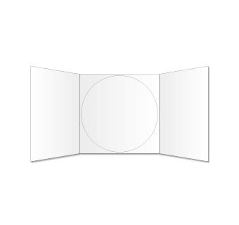 CD Digipack - 6-seitig