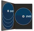 5er-DVD-Box mit DVD