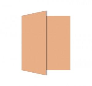 Booklet für Blu-ray Verpackung (4-seitig)