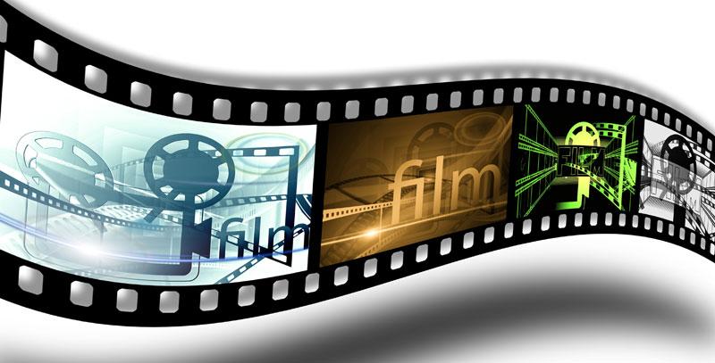 Unweit von PraxisPrint: Hier werden tolle Filme gedreht!