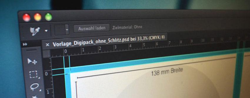 Dateivorgaben