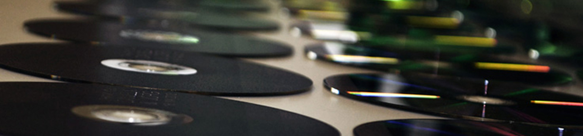 Blu-ray-Produktion nach höchsten Standards